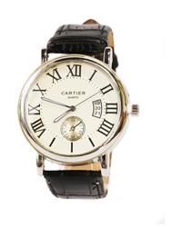 ساعت مچی مردانه عقربه ای CARTIER
