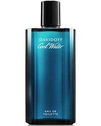 ادو تویلت مردانه دیویدف مدل Cool Water حجم 125 میلی لیتر