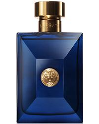 ادو تویلت مردانه ورساچه مدل Versace Pour Homme Dylan Blue حجم 100 میلی لیتر