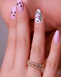 انگشتر نقره 925 عیار