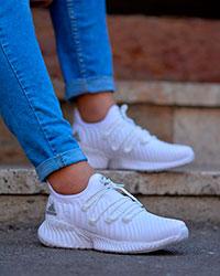 کفش پیاده روی مردانه مدل adidas