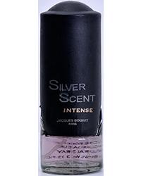 تستر عطر مردانه لوکا باسی مدل Silver Scent Intense حجم 100 میلی لیتر