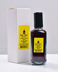 تستر عطر زنانه تام فورد مدل Black Orchid حجم 100 میلی لیتر