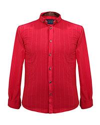 پیراهن مردانه مدل سون طرح دنیس