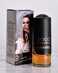 تستر عطر زنانه لوکا باسی مدل Coco Mademoiselle حجم 100 میلی لیتر