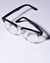 فریم عینک طبی Rayban Club Master