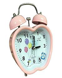 ساعت رومیزی بوشنگ ایرسا طرح Apple کد irsa-367