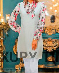 پیراهن کوتاه مدل ملکه
