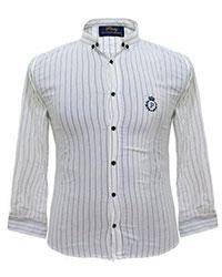 پیراهن مردانه مدل سون طرح آرکا