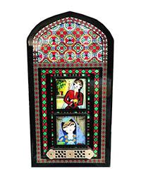 جاکلیدی ایرسا طرح سنتی کد irsa-618