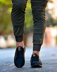 کفش ورزشی مردانه مدل s