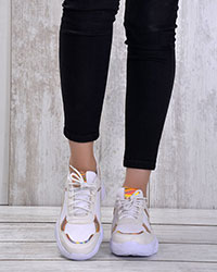 کفش ورزشی هولوگرام زنانه