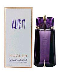 ادو پرفیوم زنانه تیری ماگلر مدل Alien Les Pierres Refill حجم 90 میلی لیتر