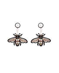 گوشواره زنبور گوچی کد E1058