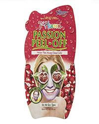 ماسک صورت مونته ژنه سری 7th Heaven ایرسا مدل Passion حجم 10 میلی لیتر