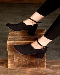کفش مدل صبا دور مچ