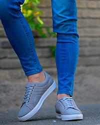 کفش تخت مردانه spanning