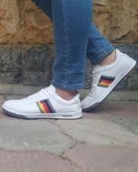 کفش کتانی مردانه مدل زامورا کد 5095