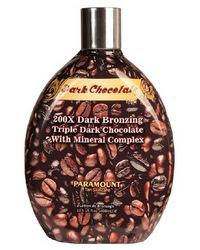 لوسیون سولاریوم Dark Chocolate 200x
