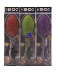 برس موی کنزو طرح گرانیتی KENZO (پک 3 عددی)