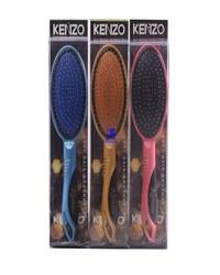 برس موی کنزو طرح صدفی KENZO (پک 3 عددی)