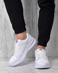 کفش  ورزشی مردانه طرح ecco