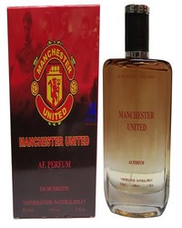 ادوتویلت منچستر یونایتد ای اف Manchester United