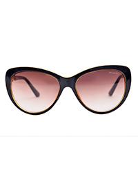عینک آفتابی زنانه تمام فریم BVLGARI