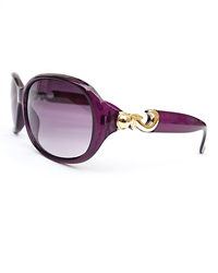 عینک آفتابی زنانه کد 9109