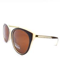 عینک آفتابی زنانه پلار اسپرت مدل Dior 1109