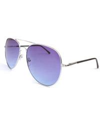 عینک آفتابی خلبانی مردانه کد 3290