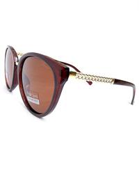 عینک آفتابی زنانه پلار اسپرت مدل Dior 9009