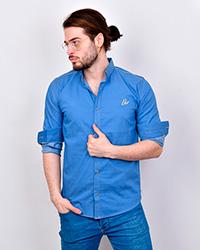 پیراهن جین مدل A1
