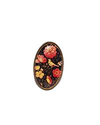 انگشتر زنانه گل ریز آمیتیس