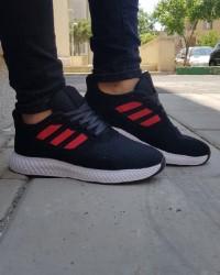 کفش کتانی مردانه آدیداس ZX مدل 6414