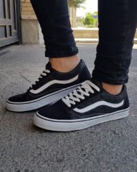 کفش کتانی مردانه مدل ونس اسکول کد 4623