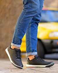 کفش پیاده روی مردانه مدل CK