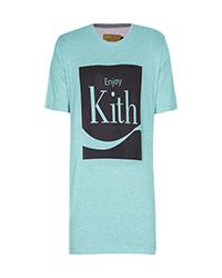 تیشرت آستین کوتاه مردانه مدل KITH