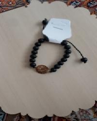 دستبند اونیکس پلاک استیل