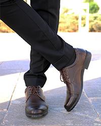 کفش مردانه رادین مدل ۶۹۲۲