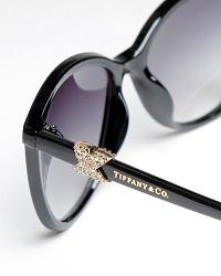 عینک آفتابی زنانه Tiffany