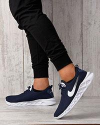 کفش پیاده روی مردانه مدل RHOM رنگ سرمه ای
