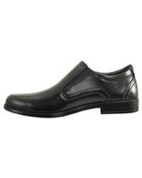 کفش مردانه رادین مدل ۲۴ مشکی سافتی