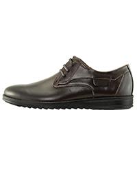 کفش مردانه رادین مدل ۴۷ قهوه ای سافتی