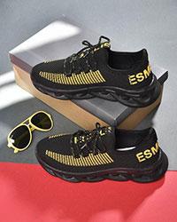 کفش مردانه ورزشی مدل ESMLIES