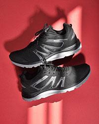 کفش مردانه ورزشی بهگام