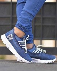 کفش ورزشی مردانه جین مدل Tino