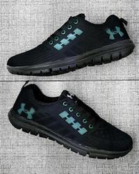 کفش ورزشی زنانه under armor کد 2