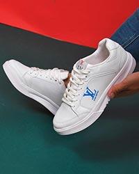 کفش ورزشی مردانه طرح LV