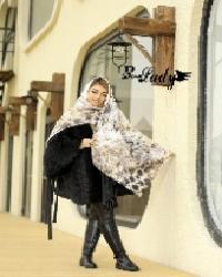 روسری نخی ۴ فصل